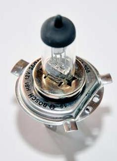 Tips mengatasi bohlam lampu yang sering putus
