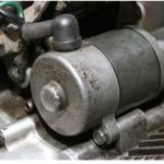 Inilah Cara Memperbaiki Starter Motor Yang rusak