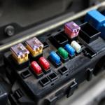 Letak Sekring Audio Tape Pada Mobil Avanza