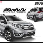 Type dan Harga Honda BR-V Teranyar 2016