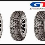 Kumpulan Daftar Harga Ban Mobil GT Radial Terbaru