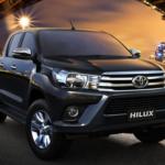 Daftar Harga dan Spesifikasi Toyota Hilux