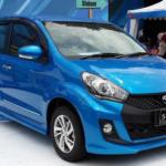 Daftaar Harga dan Spesifikasi Daihatsu Sirion Terbaru