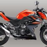 Harga dan Spesifikasi Kawasaki Z250 Teranyar 2016
