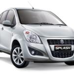 Spesifikasi dan Daftar Harga Suzuki Splash Terbaru