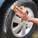 Tips dan Trik Merawat Ban mobil Agar Awet