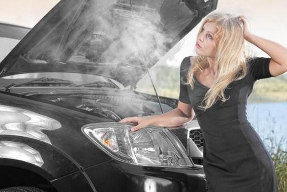 Penyebab Mesin Mobil Cepat Panas Atau Overheat