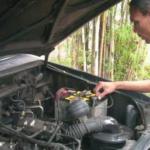 Inilah 4 Cara Jitu Memperbaiki Starter Mobil Mati total