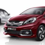 4 Kelebihan Mobil Honda Mobilio Terbaru