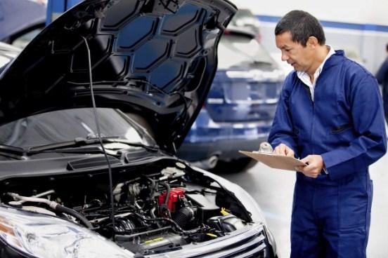 5 Tanda Mobil Membutuhkan Service Untuk Perawatan dan Pemeliharaan