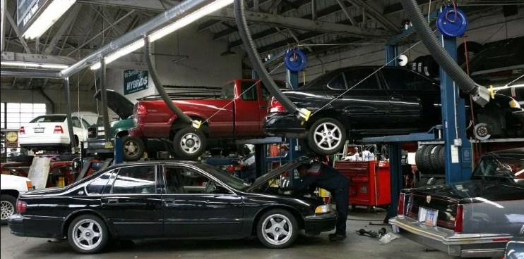 5 Prosedur Perawatan Mobil Rutin Yang Harus Diketahui