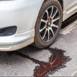Cara Mengidentifikasi Cairan Yang Bocor Dari Mobil