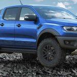 Ulasan Lengkap Mobil Ford Ranger 2019