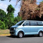 Ulasan Spesifikasi Lengkap Mobil Suzuki APV Terbaru 2019