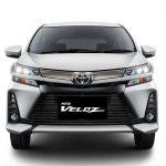 Ulasan Spesifikasi Mobil Toyota Veloz Terbaru 2019
