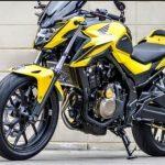 Koleksi Modifikasi Motor Honda CB150R Terbaru