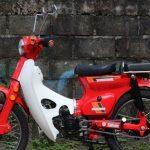 Kumpulan Contoh Modifikasi Motor Honda Astrea Terbaru