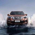 Review Lengkap Interior dan Eksterior Mobil Nissan Terra 2019