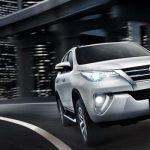 Ulasan Lengkap Mobil Toyota Fortuner Terbaru 2019