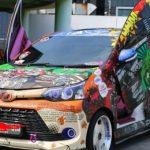 Koleksi Modifikasi Mobil Toyota Avanza Terbaru