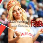 Yandex Russia Video